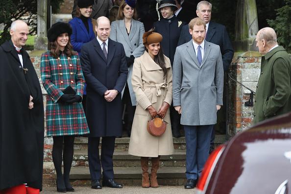 Рождественские традиции королевской семьи, о которых вы могли не знать-Фото 2