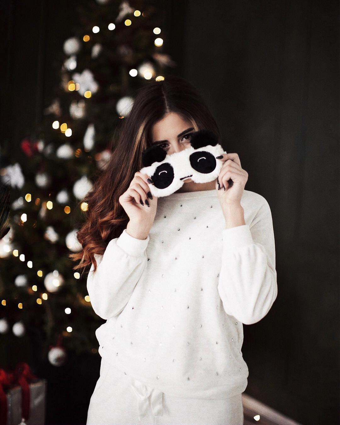 Посиделки дома: 6 стильных пижам для новогодней ночи-Фото 11