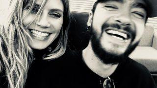 Хайли Клум объявила о своей помолвке-320x180