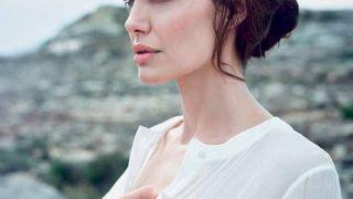 Анджелина Джоли подумывает о политической карьере-320x180