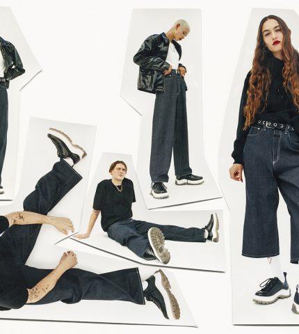 H&M объявил о новой коллаборации-430x480