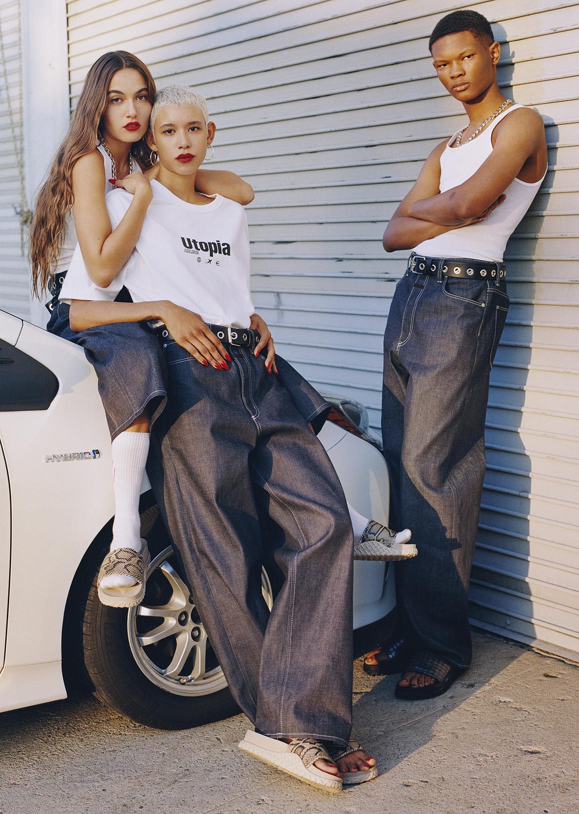 H&M объявил о новой коллаборации-Фото 2