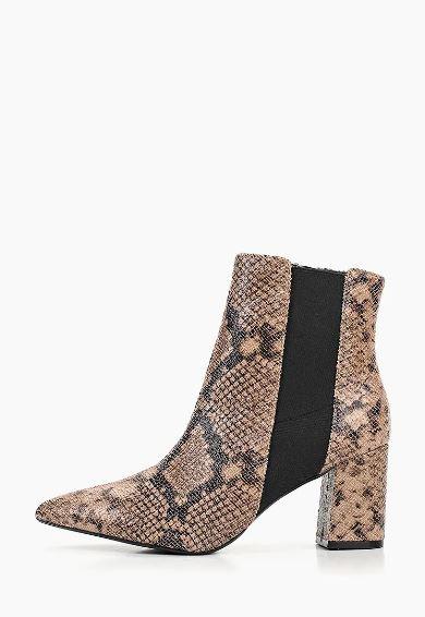 мода 2019 обувь