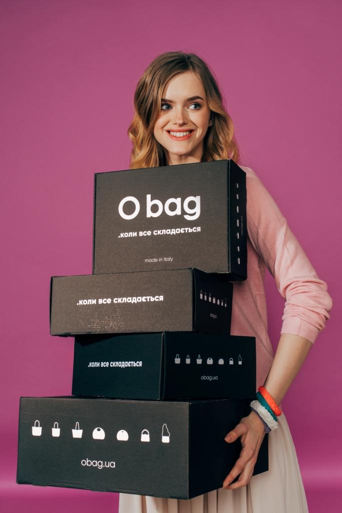 Праздничный марафон с брендом O bag: что нужно успеть до Нового года-Фото 1