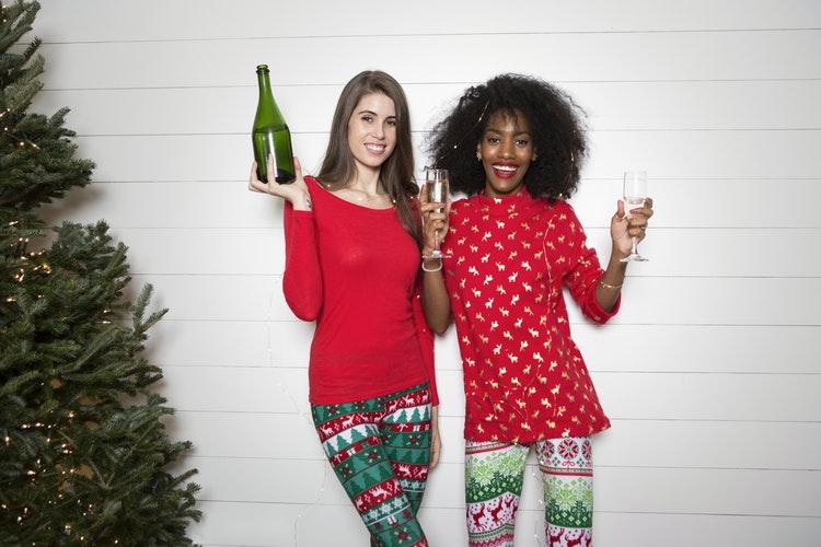 6 идей для тематической новогодней вечеринки-Фото 2