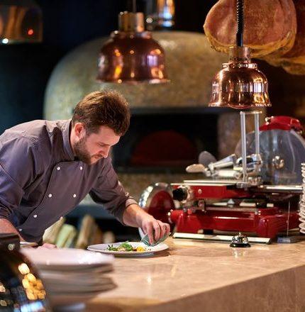 Специально для Marie Claire: авторский рецепт от шеф-повара ресторана Fabius-430x480