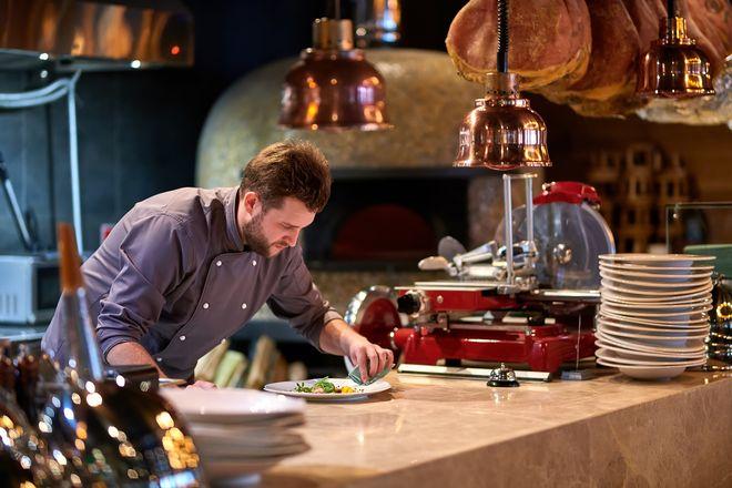 Специально для Marie Claire: авторский рецепт от шеф-повара ресторана Fabius-Фото 5