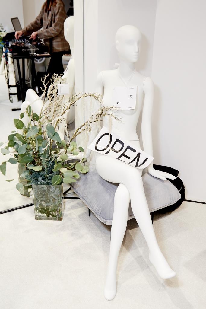 Дизайнер ELENA BURENINA открыла первый бутик в Украине-Фото 2