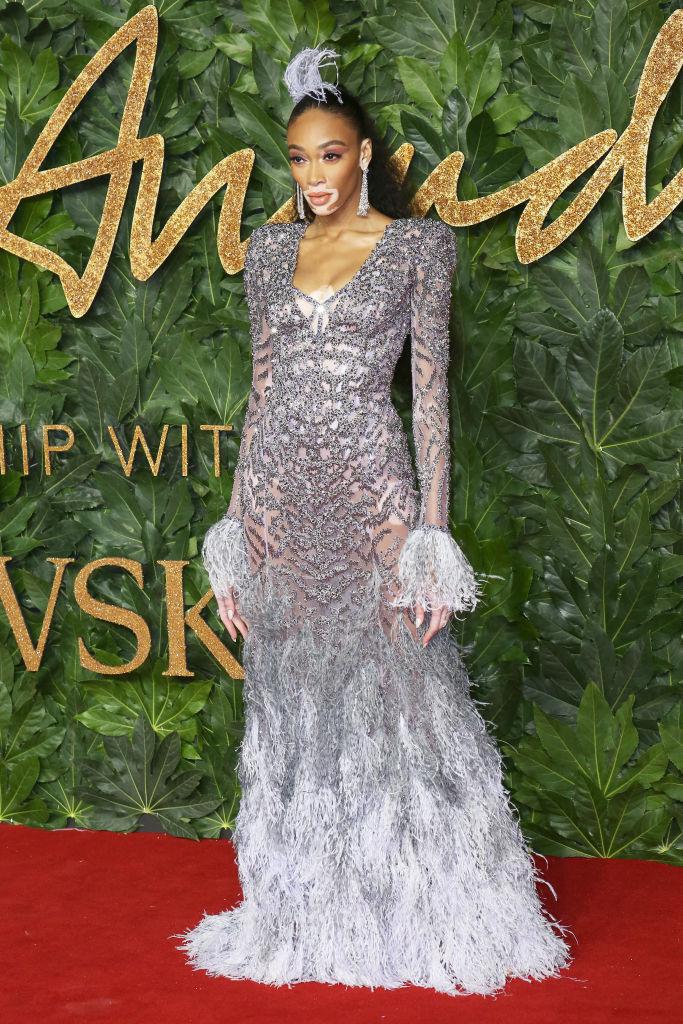 Fashion Awards 2018: Номинанты и победители-Фото 4