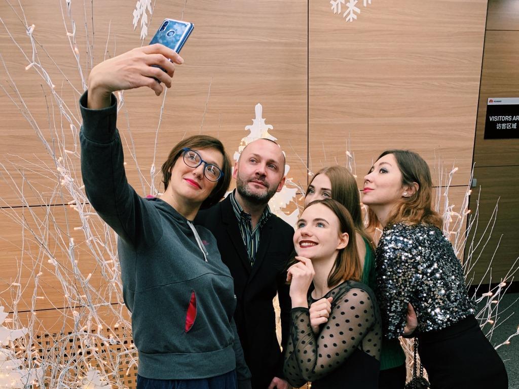 Новый год 2019: Подарки, о которых мечтает редакция Marie Claire