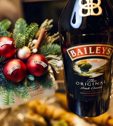 Как это было: Вечеринка Baileys Christmas gifts в Bo.Pastry-430x480