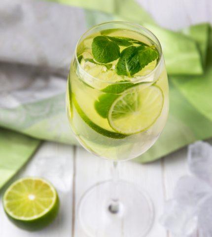 3 напитка на Новый год от Евгения Клопотенко-430x480