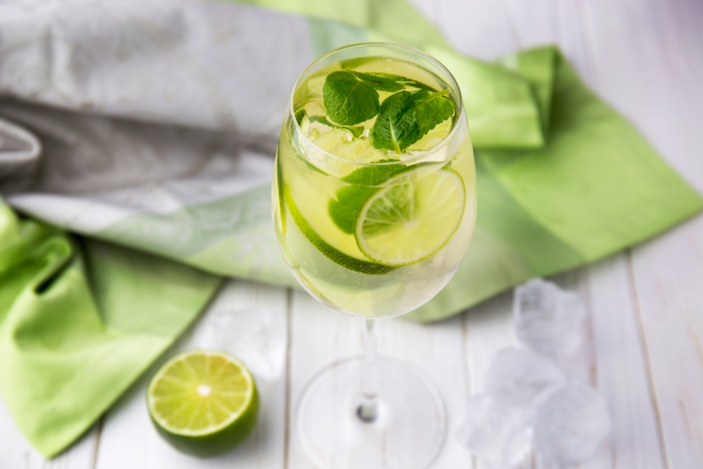 3 напитка на Новый год от Евгения Клопотенко