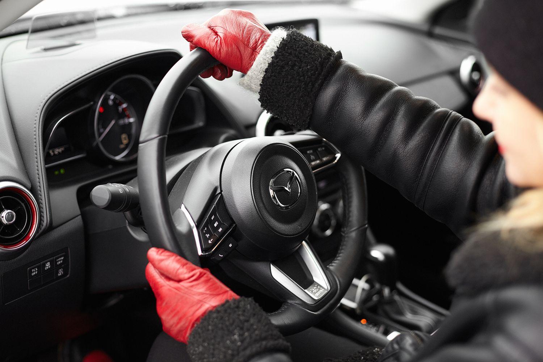 Компактный кроссовер Mazda CX-3-Фото 2