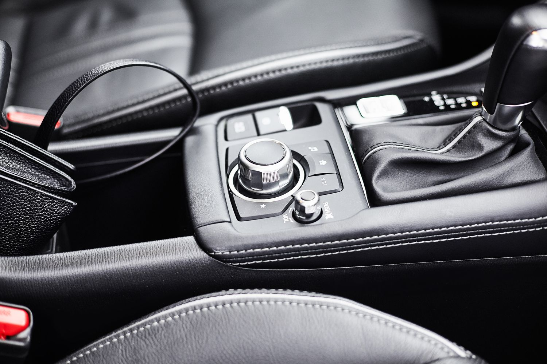 Компактный кроссовер Mazda CX-3-Фото 8