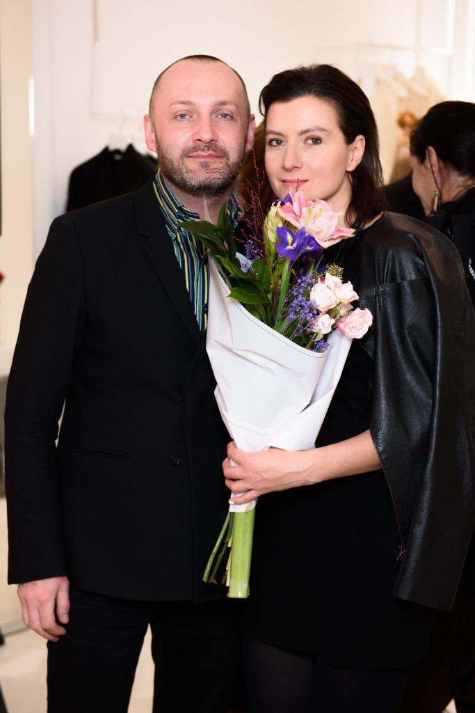 Дизайнер ELENA BURENINA открыла первый бутик в Украине-Фото 1