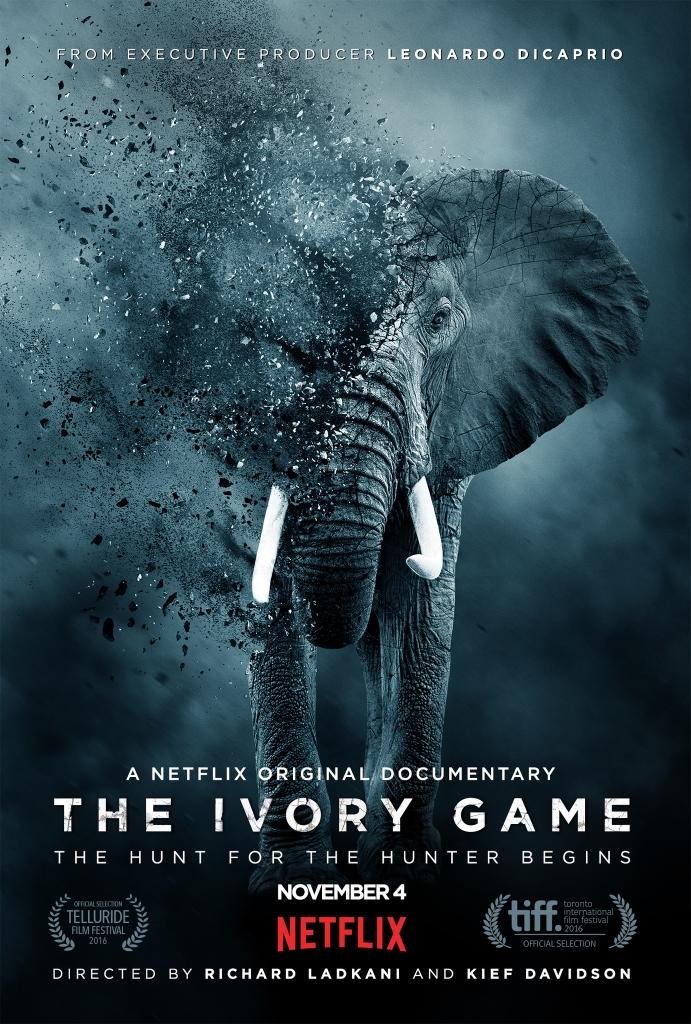документальные фильмы Игра цвета слоновой кости