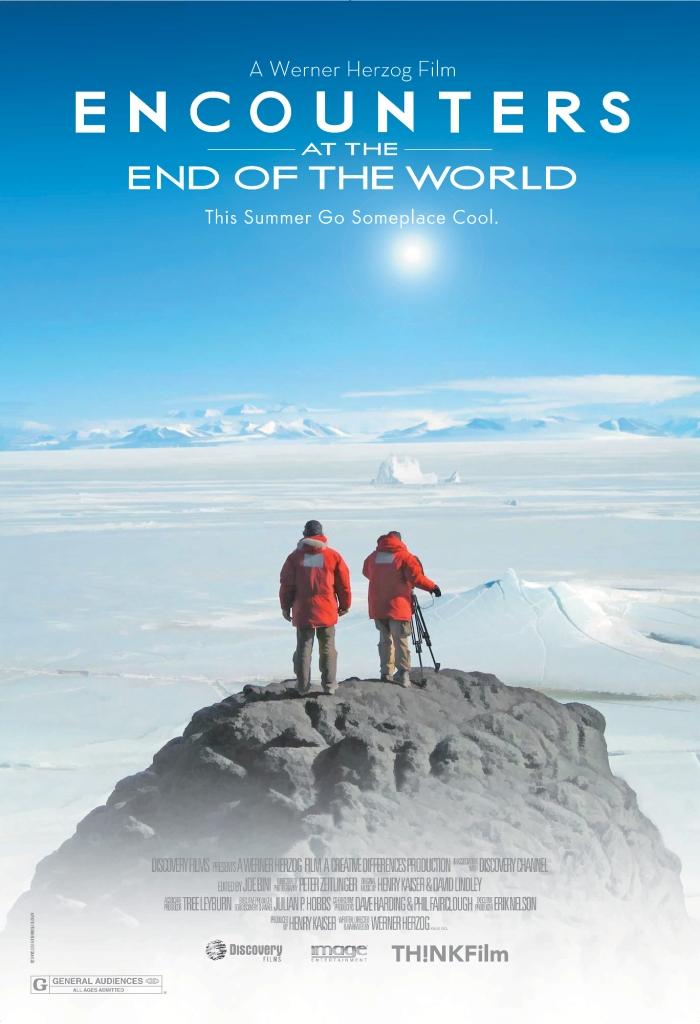 документальные фильмы Встречи на краю света