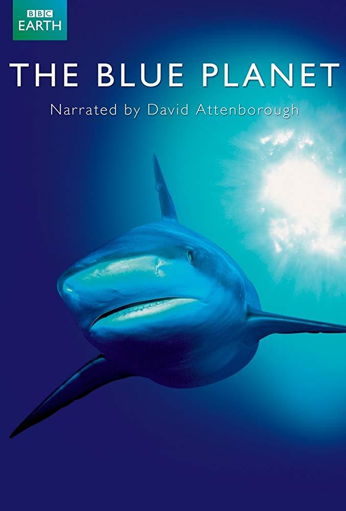 документальные фильмы Голубая планета