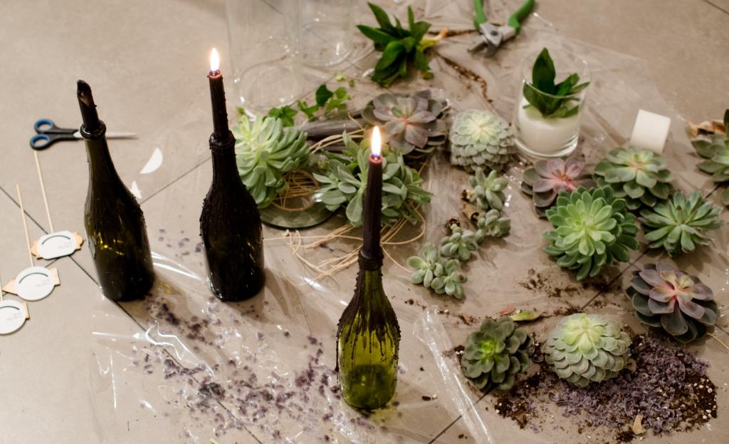 Стильно и празднично: 5 идей для декорирования новогоднего стола-Фото 5