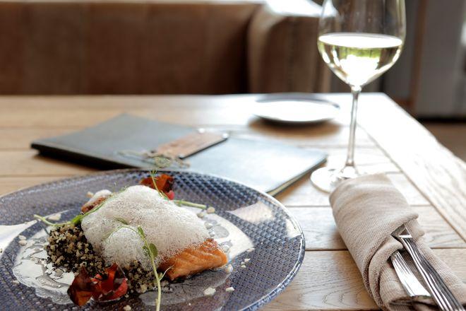 Специально для Marie Claire: авторский рецепт от шеф-повара ресторана Fabius-Фото 6