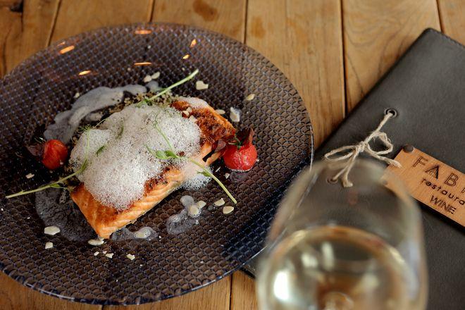 Специально для Marie Claire: авторский рецепт от шеф-повара ресторана Fabius-Фото 4