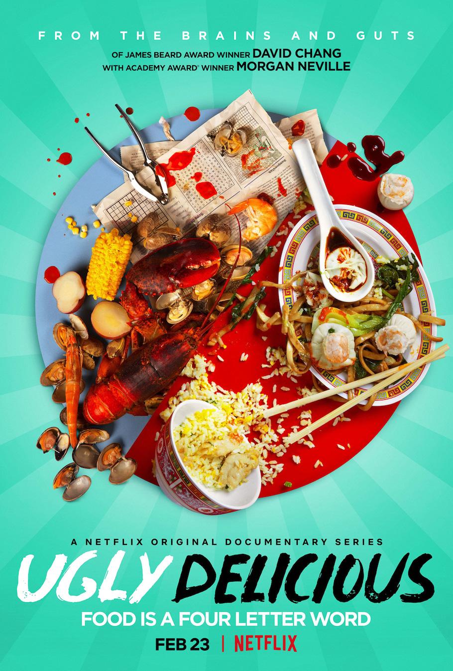5 документальных фильмов о кулинарии, поварах и еде-Фото 5