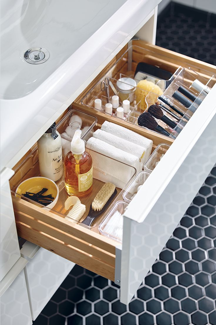 Внимание на детали: стильные идеи для ванной комнаты-Фото 7