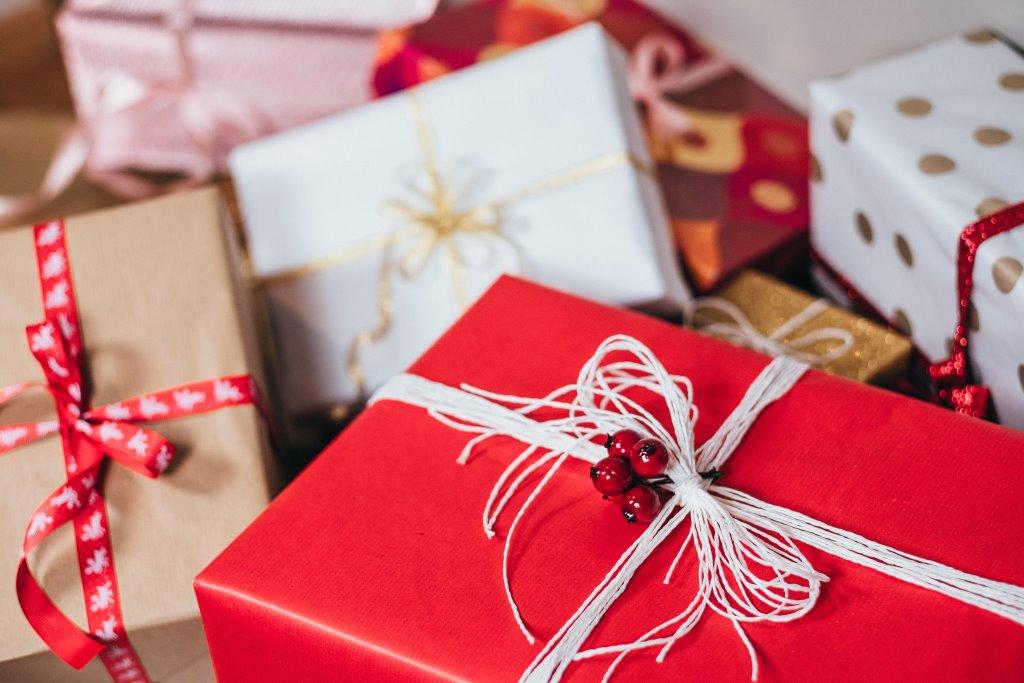 В поисках подарков: маршрут для новогоднего шопинга в Киеве