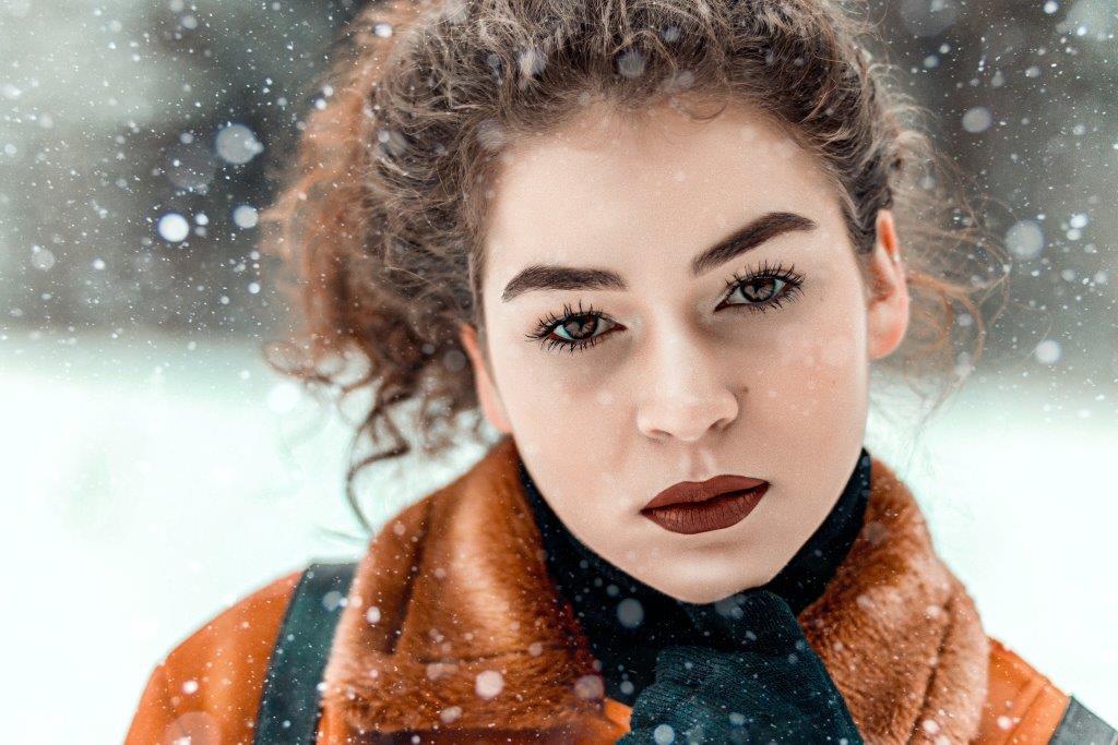 как зимой ухаживать за волосами
