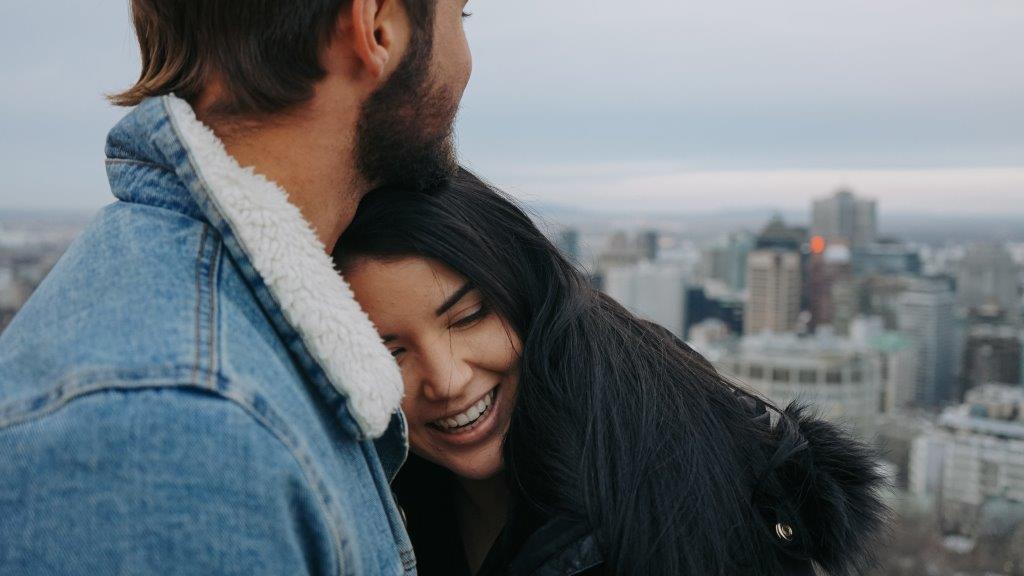 ошибки в отношениях с парнем