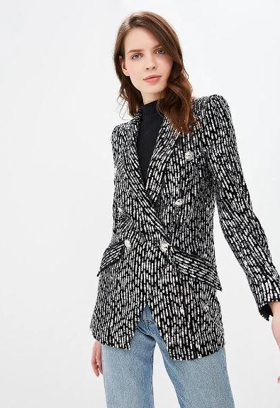 модные пиджаки женские