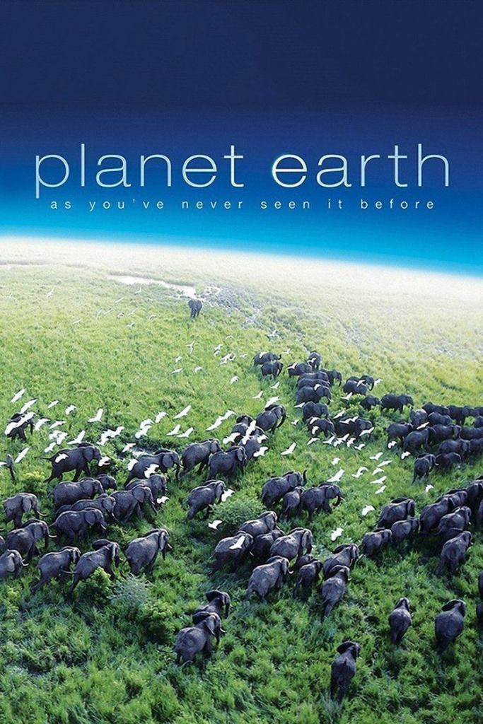 документальные фильмы Планета Земля