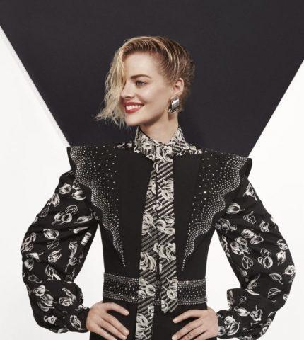 Новый лукбук Louis Vuitton: Алисия Викандер, Хлоя Морец и другие-430x480