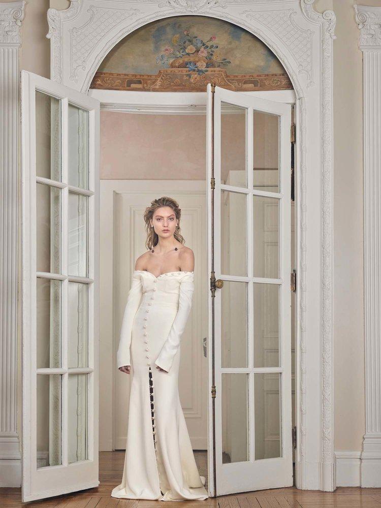 Дизайнеры свадебных платьев, о которых вы не слышали-Фото 2