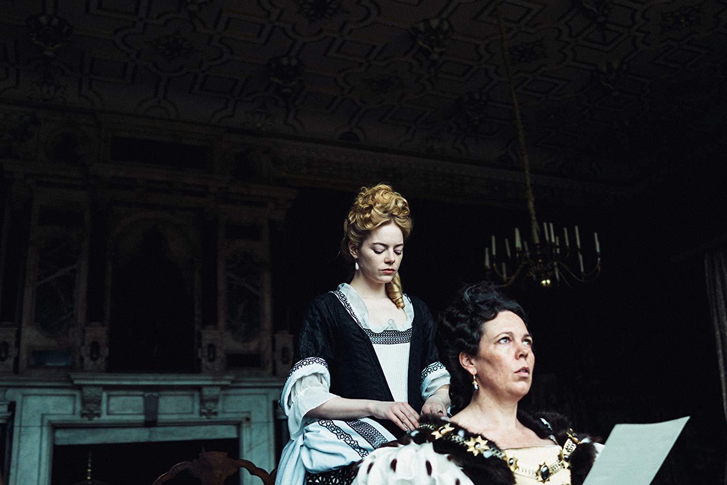 Объявлены номинанты на кинопремию BAFTA-Фото 1