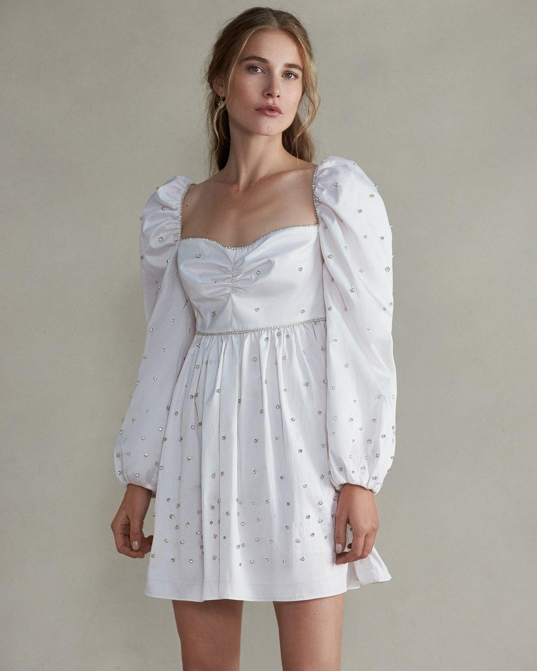 Дизайнеры свадебных платьев, о которых вы не слышали-Фото 4