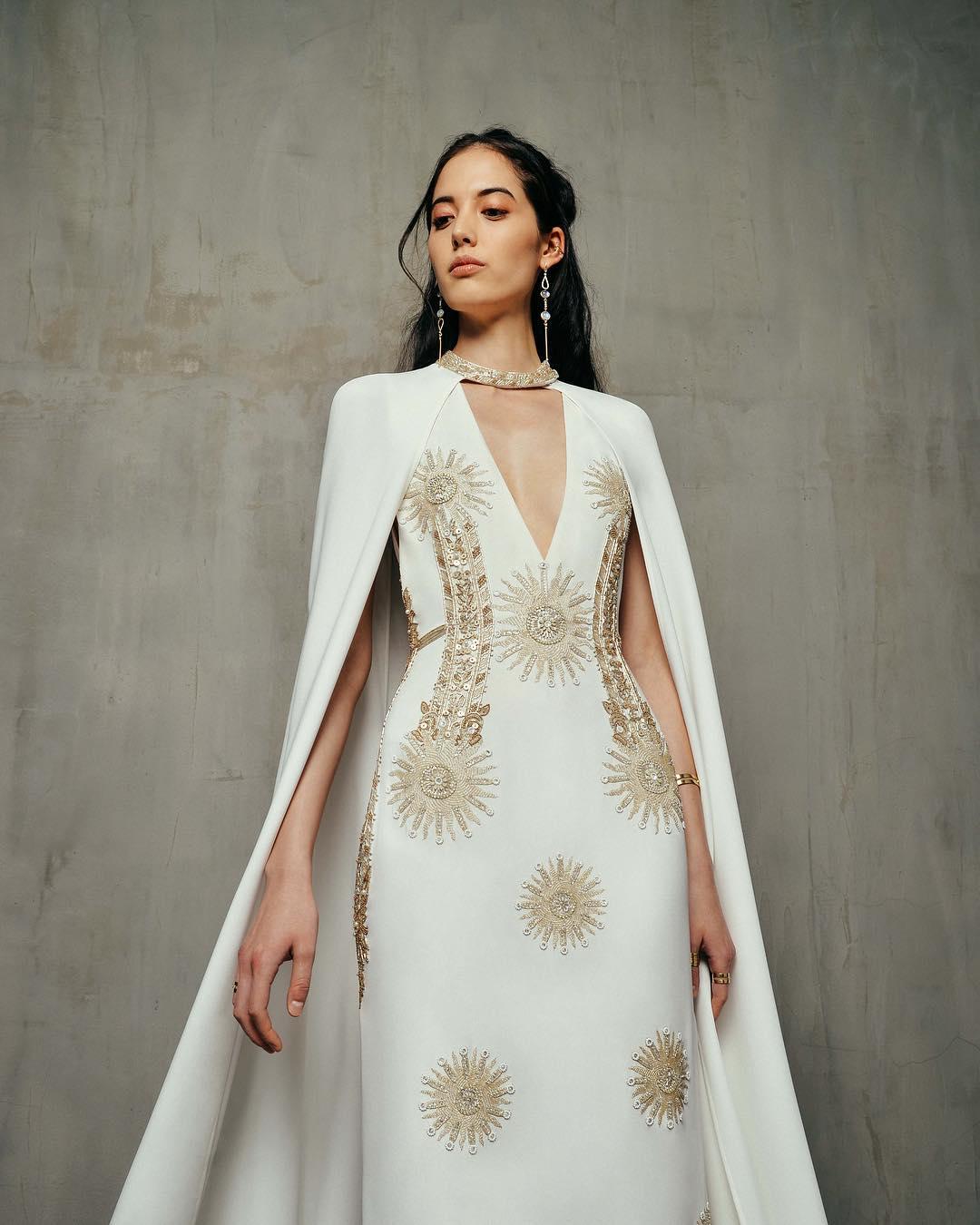 Дизайнеры свадебных платьев, о которых вы не слышали-Фото 5
