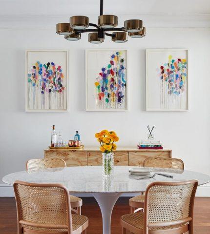 Что стоит узнать, прежде чем покрасить стены в белый цвет-430x480
