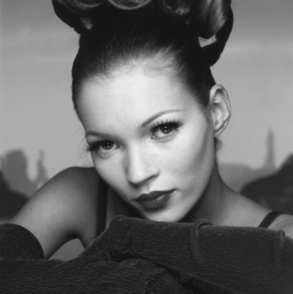 О карьере модели, Джонни Деппе и красоте: 20 лучших цитат Кейт Мосс-Фото 2