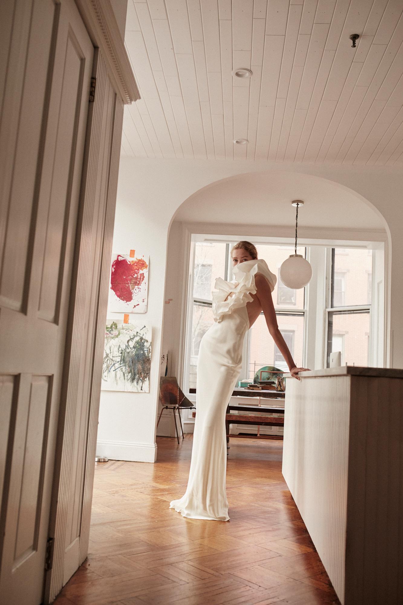 Дизайнеры свадебных платьев, о которых вы не слышали-Фото 6