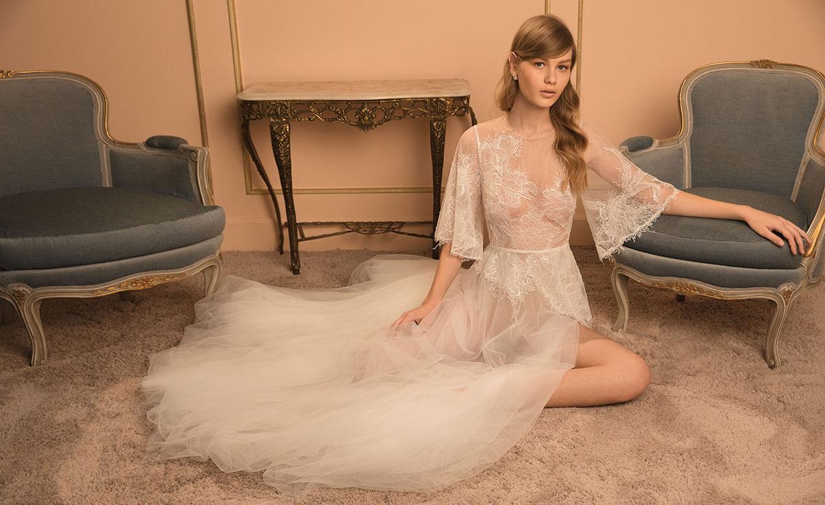 Дизайнеры свадебных платьев, о которых вы не слышали-Фото 7