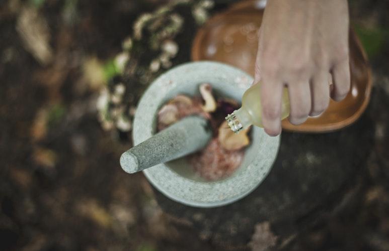 Эфирные масла, которые могут раздражать кожу-Фото 1