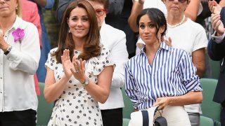 Кенсингтонский дворец активно борется с травлей герцогинь в Instagram-320x180