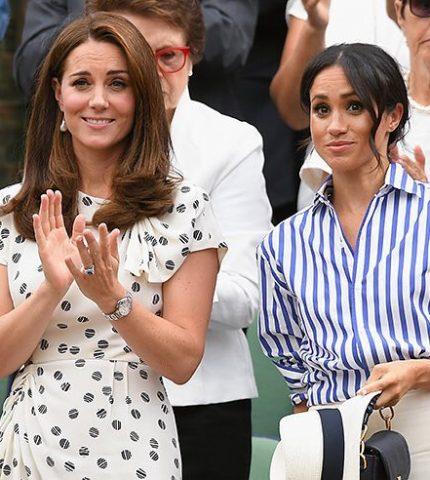 Кенсингтонский дворец активно борется с травлей герцогинь в Instagram-430x480