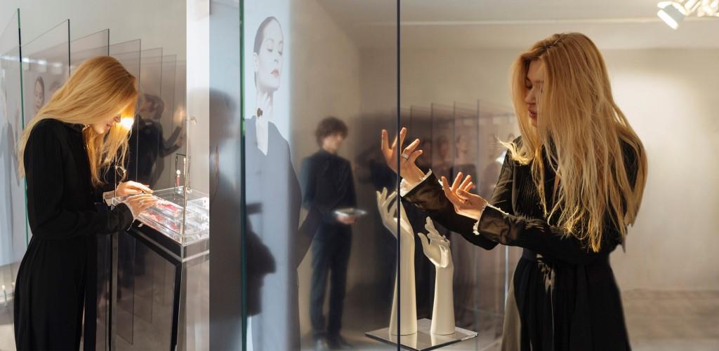 Chanel представили новую коллекцию ювелирных изделий-Фото 3