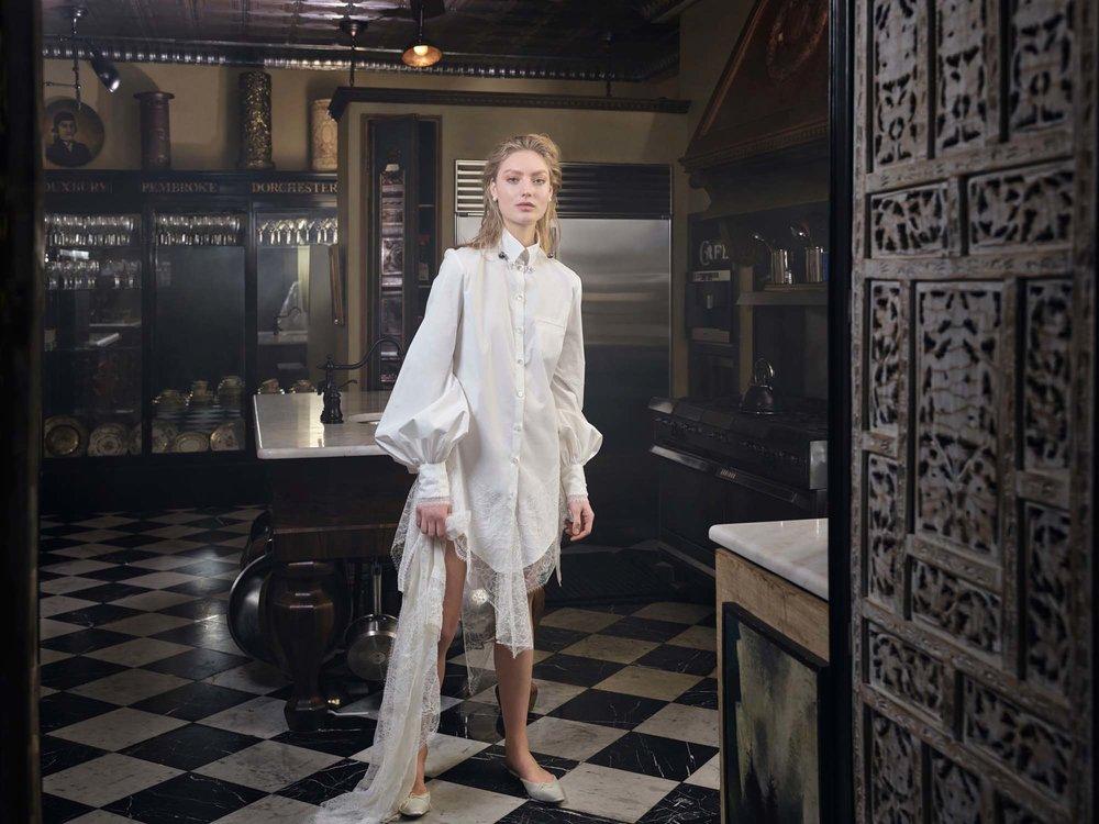 Дизайнеры свадебных платьев, о которых вы не слышали-Фото 1