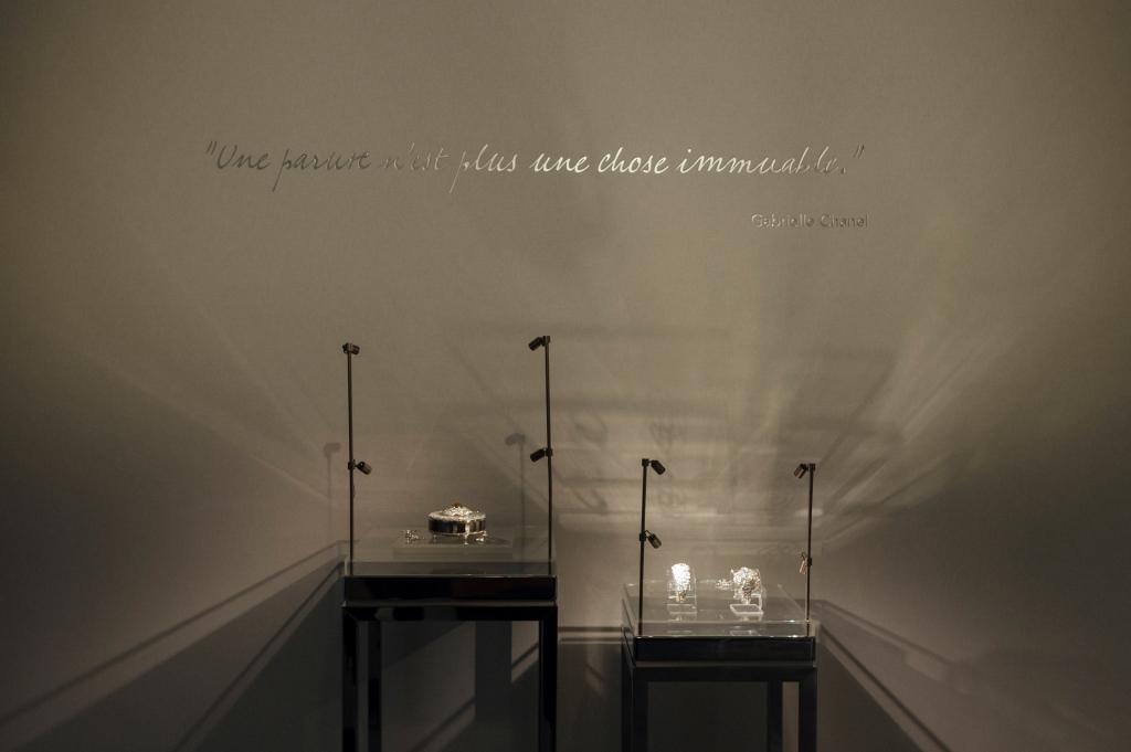 Chanel представили новую коллекцию ювелирных изделий-Фото 4