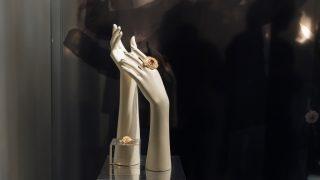 Chanel представили новую коллекцию ювелирных изделий-320x180