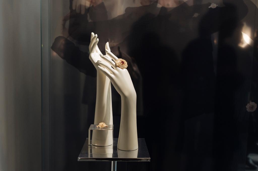 Chanel представили новую коллекцию ювелирных изделий-Фото 1